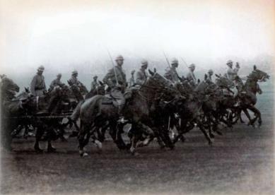 Память воинов 112-й Башкирской кавалерийской дивизии увековечат знаменательным днем