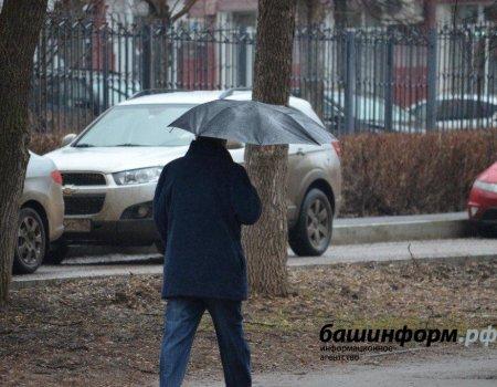 В Башкортостане МЧС вновь предупреждает граждан о сильных порывах ветра