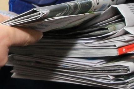Издатели печатных СМИ обратились к властям Башкортостана за господдержкой из-за Covid-19