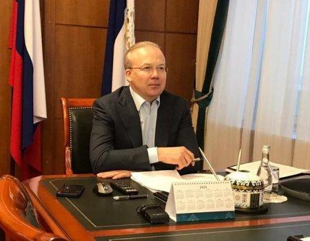 Премьер-министр Башкортостана утвердил порядок выдачи жилья гражданам, потерявшим кров при ЧС