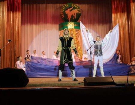 В Башкортостане пройдет пятый фольклорный фестиваль детского творчества «В гостях у Акбузата»