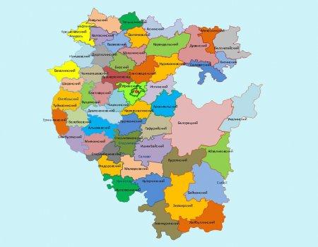 В Башкортостане подвели итоги конкурса на лучшее муниципальное образование республики