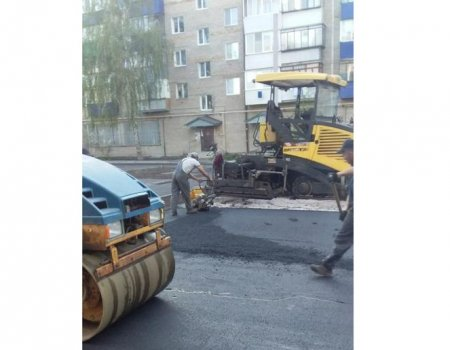 В этом году в Башкортостане отремонтируют 140 дворов и 306 подъездов